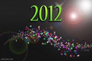 2012, Meilleurs Voeux. voeux-pro-300x199