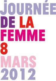 Journée de la Femme 2012 dans Actualité 1