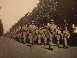 Cérémonie de l'appel du 18 juin 1940. dans Actualité images-
