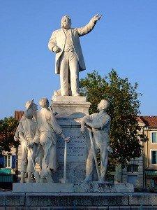 Commémoration Jean JAURES à Lavelanet. dans Actualité Jaures-A-Carmaux-225x300