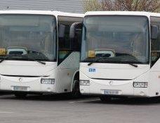 Transports scolaires  dans Information bus