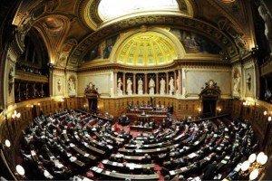 Jean Pierre BEL, Président du Sénat, il y a 2 ans. dans Actualité senat-300x200